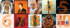 Classifica dischi 2015 - Matteo Castello