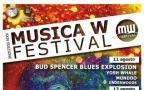 In arrivo la ventiquattresima edizione del Musica W Festival!