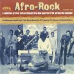 Afro-Rock Vol. 1