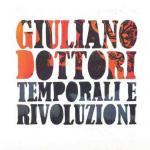 Temporali e rivoluzioni