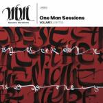 One Man Sessions, Volume 1: Sintesi