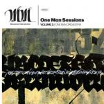 One Man Sessions, Volume 3: One Man Orchestra