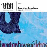 One Man Sessions, Volume 4: Underwater