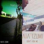 Don't Ask Me / Natural Disaster [EP]