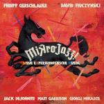 Mikrojazz – Neue Expressionistische Musik
