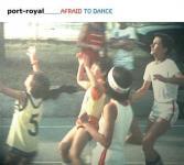 Afraid To Dance
