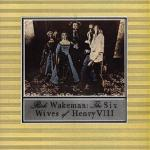 The Six Wives of Henry the Eight
