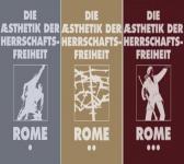 Die Æsthetik Der Herrschaftsfreiheit, Vol.I-II-III