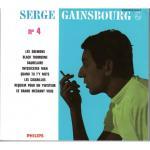 Serge Gainsbourg -  N. 4