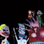 Mongoflashmob - Industrie Trollcore