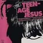 Pre Teen-Age Jesus