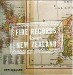 Fire Records loves New Zealand
