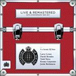 Live & Remastered, Ministry Of Sound 20th Anniversary Boxset